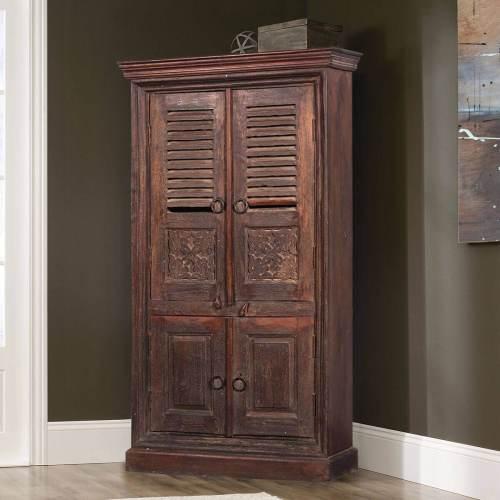 Medium Crop Of Tall Storage Cabinet