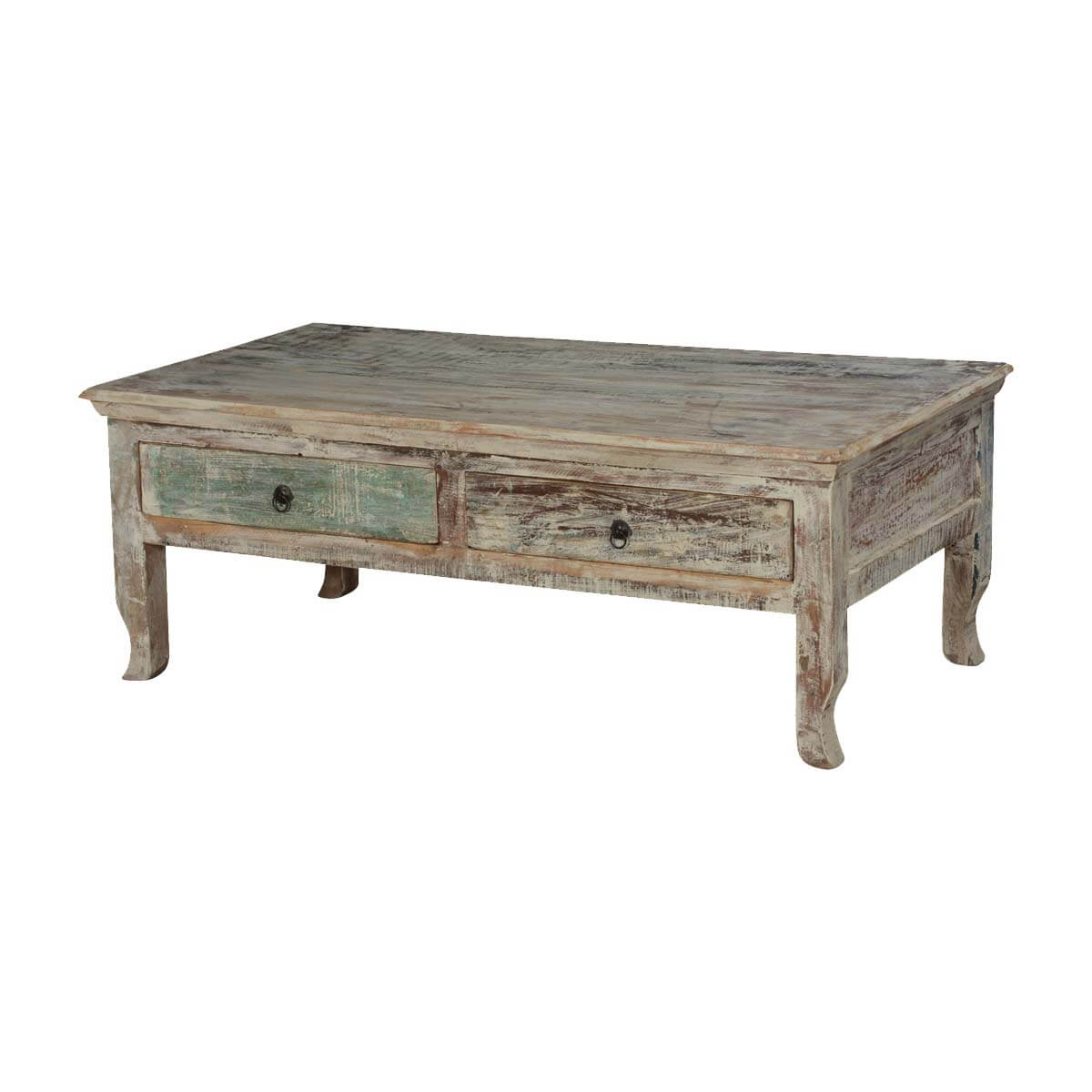 Glomorous Winter Storm Reclaimed Wood Coffee Table W Drawers Reclaimed Wood Coffee Table Set Reclaimed Wood Coffee Table Ago houzz-03 Reclaimed Wood Coffee Table