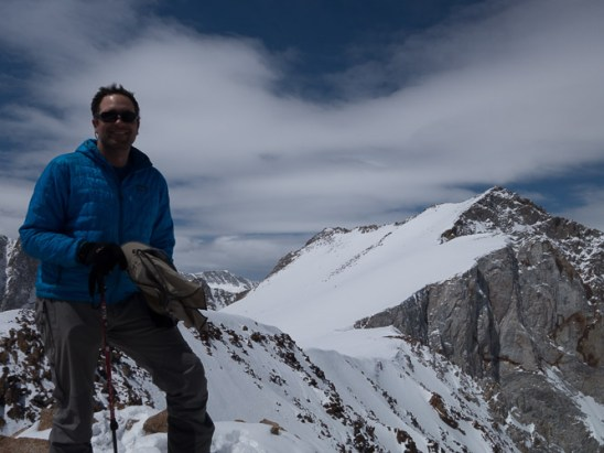 Summit, Mt. Locke