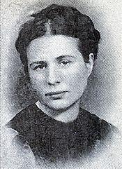 story of Irena Sendler