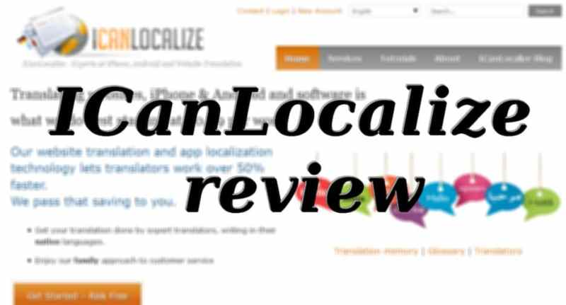 icanlocalize review