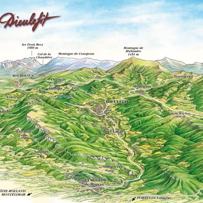 Panorama secteur Dieulefit (26)