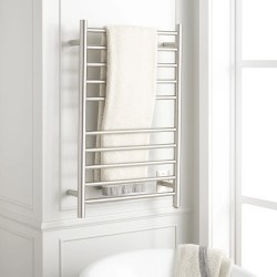 Small Crop Of Towel Bar Height