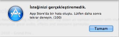 sihirli elma app store tl turk lirasi 2 App Store Türk Lirasına (TL) geçiyor! :)