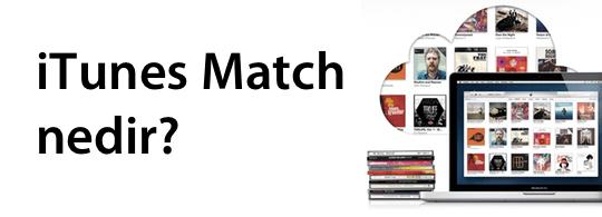 sihirli elma itunes match nedir nasil kullanilir banner iTunes Match nedir? Nasıl kullanılır?