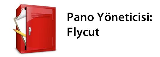 Sihirli elma editor yazi kopyala flycut jumpcut pano banner