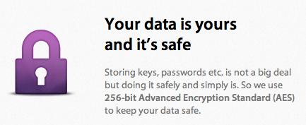 sihirli elma passlocker 1 PassLocker ile şifrelerimiz güvende ve her zaman yanımızda!