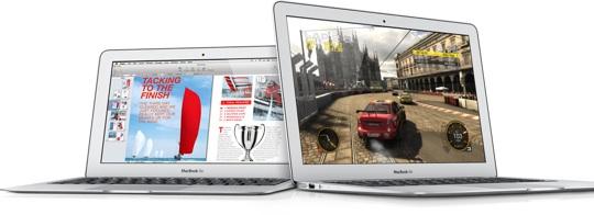 sihirli elma yeni macbook air 2013 8 Yeni MacBook Airde (2013) yeni neler var?