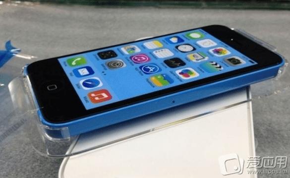 sihirli elma iphone 5c iOS 7 ve Yeni iPhonelar için Detaylar 10 Eylüldeki Etkinlikte!