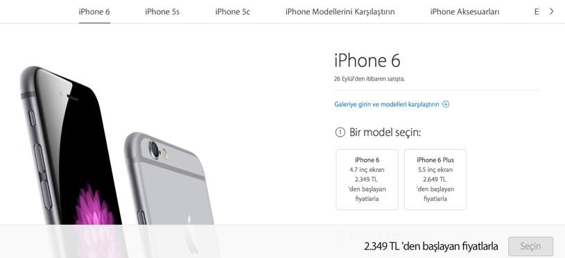 sihirli elma apple etkinlik iphone 6 pay watch 8 Etkinlik hakkında her şey! iPhone 6, iPhone 6 Plus, Apple Pay ve Apple Watch!