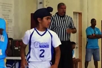 basketball singh