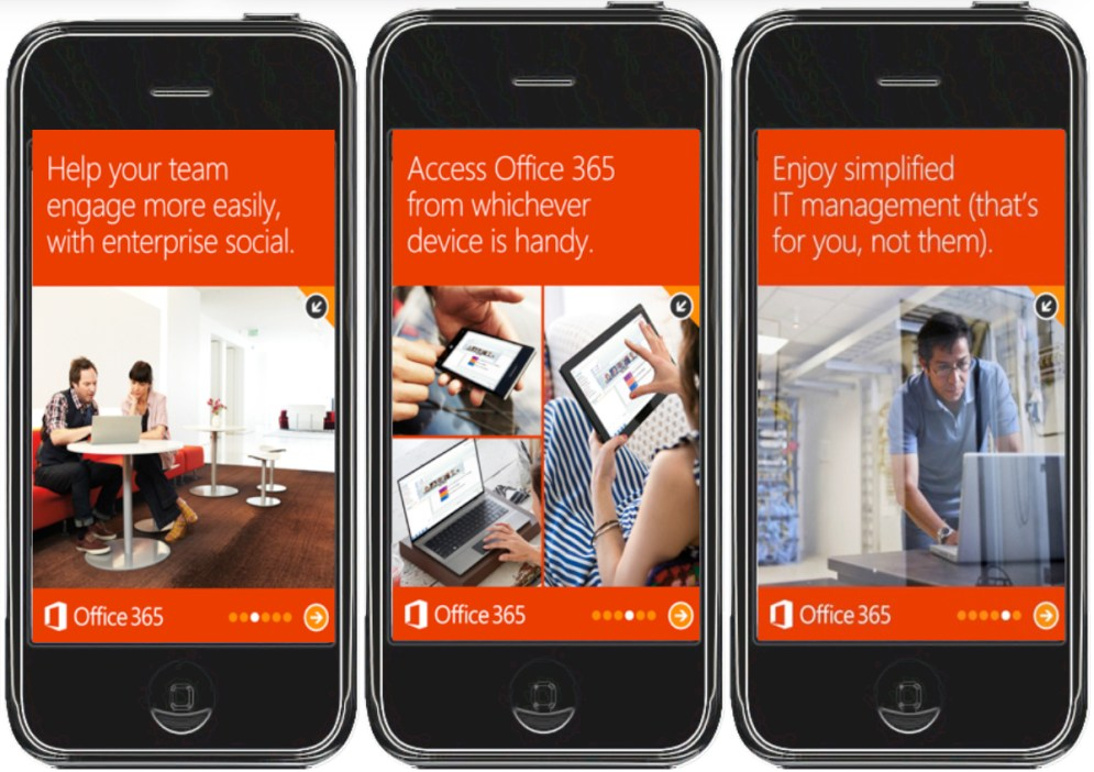 microsoft office 365 featured