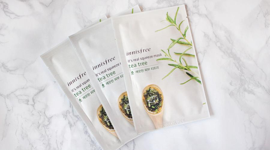 silentlyfree-beauty-kbeauty-korean-sheet-masks-inisfree-tea-tree-01