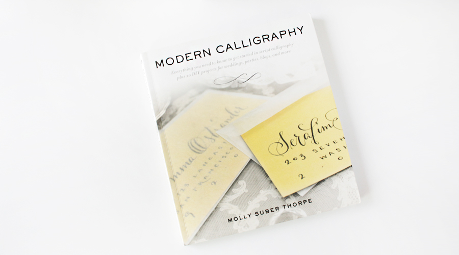 Books paper for modern calligraphy