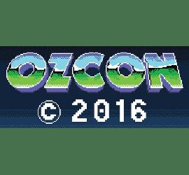 OzCon 2016 Logo