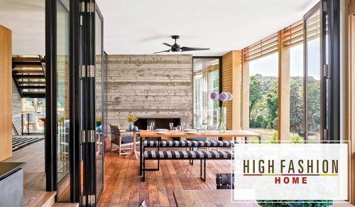Medium Of High Fashion Home