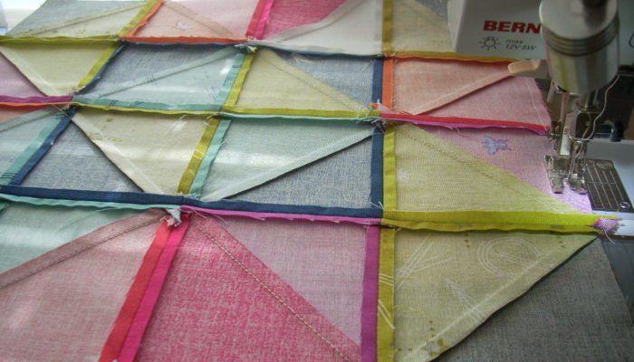 secret sewing