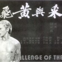 Uncle Jasper reviews: Challenge of the Masters (1976)