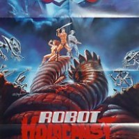 Robot Holocaust (1987)