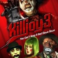Killjoy 3: Killjoy's Revenge (2010)