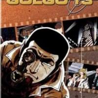 Stephen reviews: The Professional: Golgo 13 (1983)