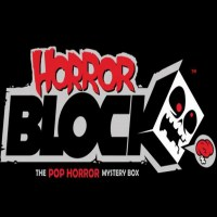 Horror Block -- February 2015 Unboxing Video!