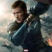 Quick Takes: Captain America: The Winter Soldier, Under the Skin, High Road to China