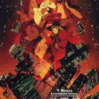 Stephen reviews: Tokyo Godfathers (2003)