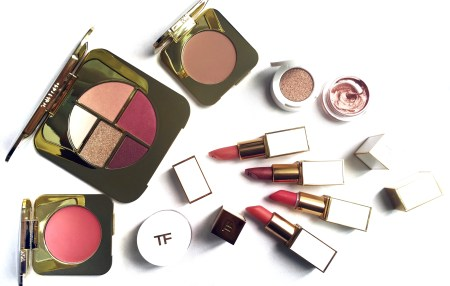 Tom Ford Summer 2015 collection
