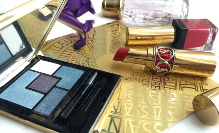 YSL Bastille Day Makeup Picks