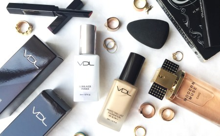 VDL Lumilayer Primer and Perfecting Last Foundation