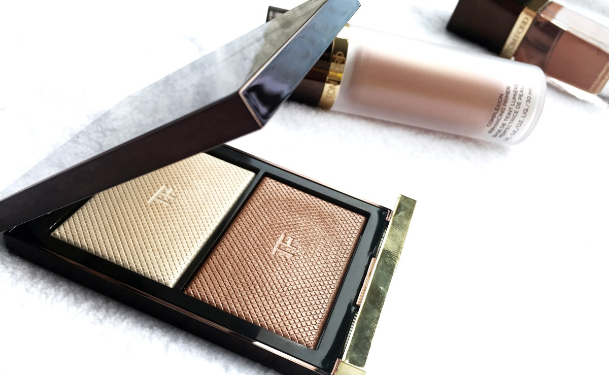 Tom Ford Moodlight Skin Illuminating Powder Duo