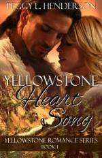 Yellowstone Heart Song Book Cover