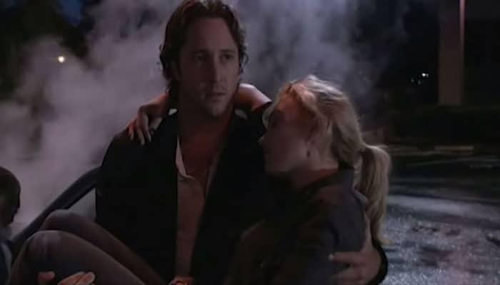 Photo: CBS; romantic vampire heroes