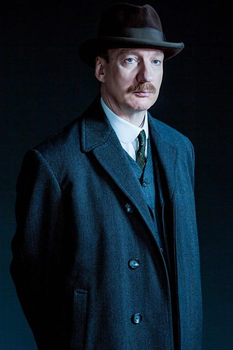 a review of an inspector calls a play by jb priestley Review: an inspector calls  james hill in an inspector calls © mark douet hamish riddle,  the way he makes jb priestley's socialist call to arms.