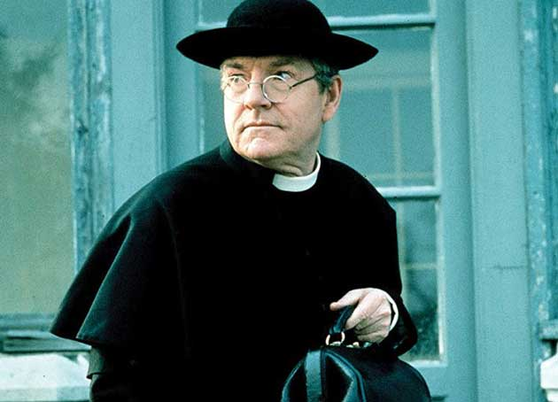 Father Brown - Period Dramas on Acorn TV