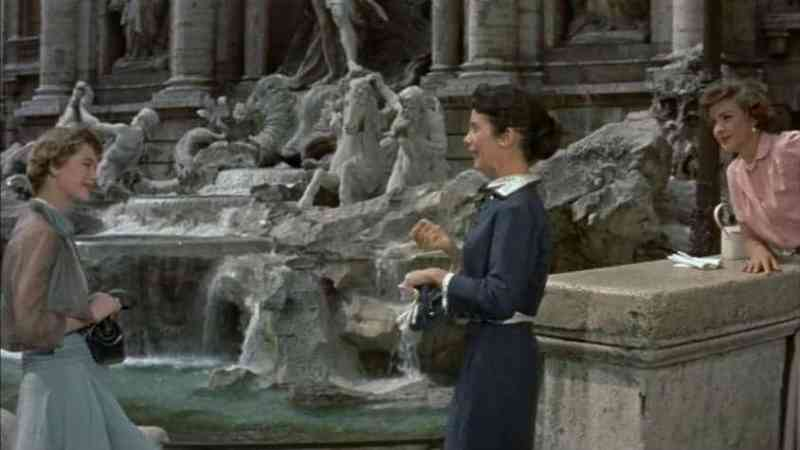 Movie review for the fountain