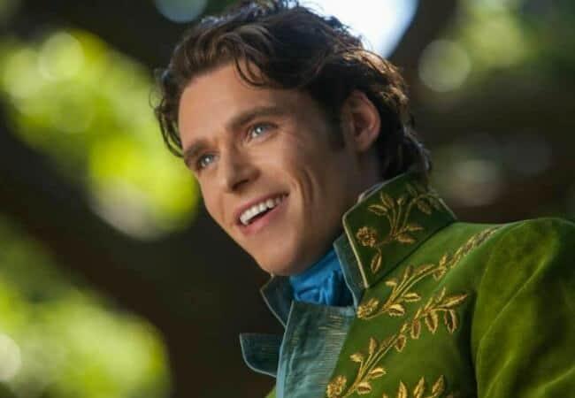 Cinderella The Prince; fairy tales