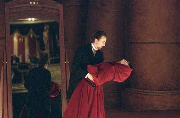 20 Period Dramas Perfect for All Hollow's Eve