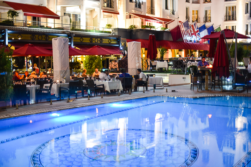 A Rather Stately Stay at The Majestic, Cannes