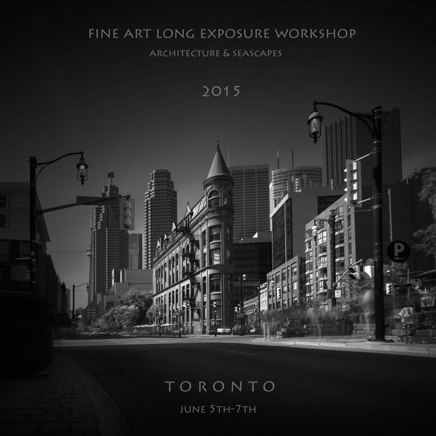 Toronto Workshop June 5-7 2015