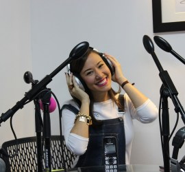 Silvia Furniel Podcast