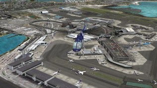 FS2004-Another view of terminal complex