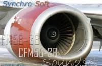 CFM56-3B