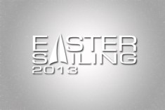 Elaborazione logo Easter Sailing