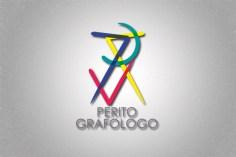 Logo perito grafologo
