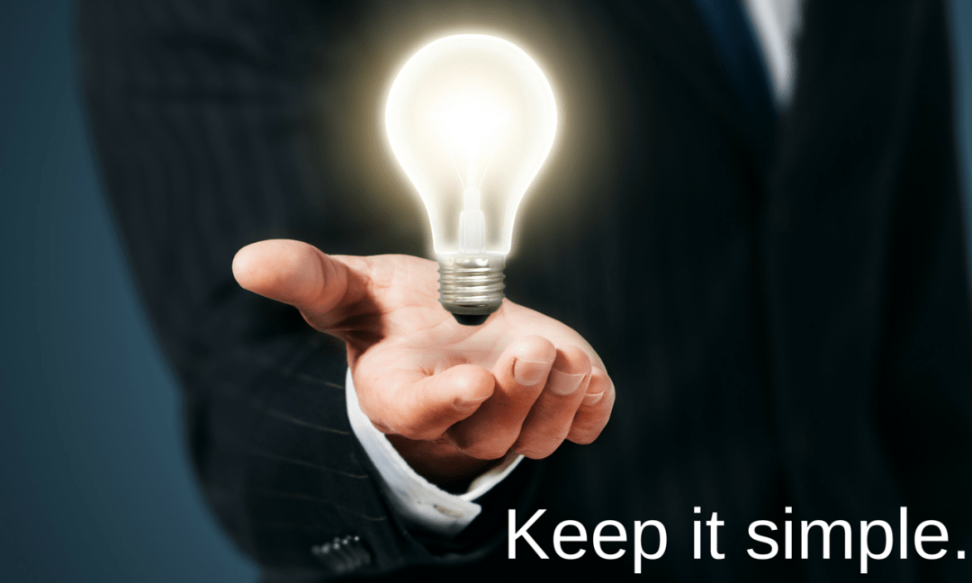 Konzepte, digitale und analoge Lösungen