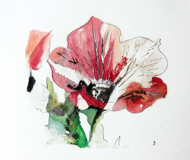Flower Transfer