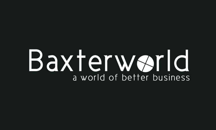 Logo Design – Baxterworld