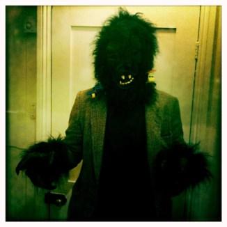 gorillaSuit